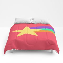 Mabel Star Comforters