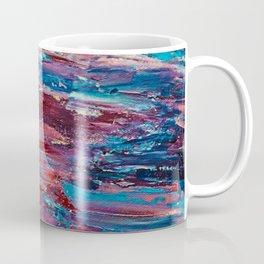 Low Fi Contrast Coffee Mug