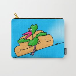 live that life Carry-All Pouch