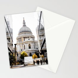 Saint Paul and his Twins Stationery Cards