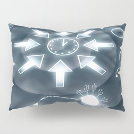 Convergent Evolution Pillow Sham