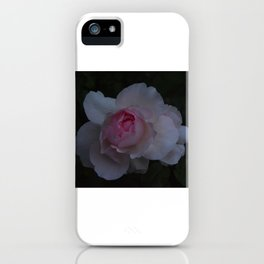 Pink Soul  iPhone Case