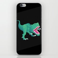 Dinosaur iPhone & iPod Skin