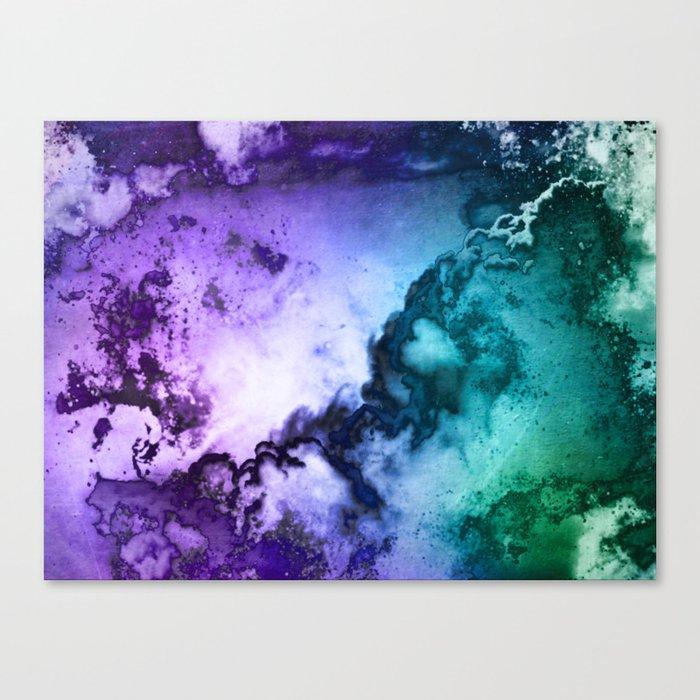 γ Tarazet Canvas Print