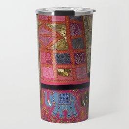 Fabrics 2! Travel Mug