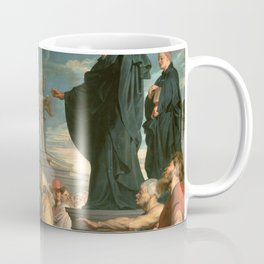 The miracles of St. Francis Xavier by Peter Paul Rubens Coffee Mug