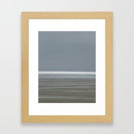 Planet Elton Framed Art Print