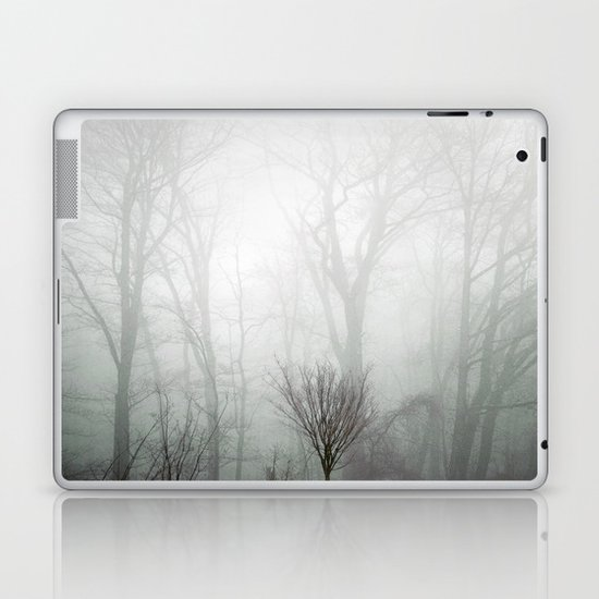 Forest Lullaby Laptop & iPad Skin
