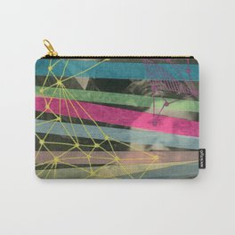 We're All Made Of Stars Carry-All Pouch