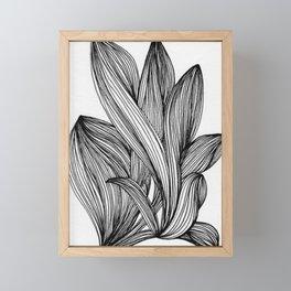 Hopeless Wonder Framed Mini Art Print
