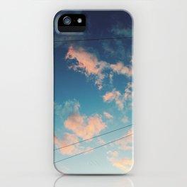 Urban Sunset iPhone Case