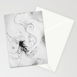 B33-DR34M5 (Bee Dreams) Stationery Cards
