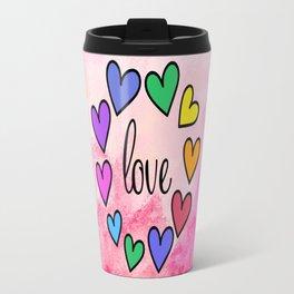 Love 118 Travel Mug