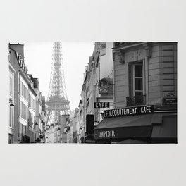 Paris Street Rug