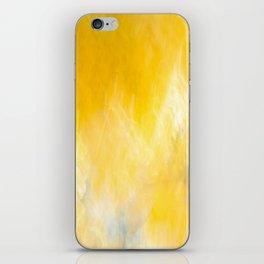 Indomitable Light iPhone Skin
