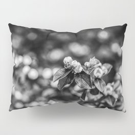"""""""the current daily"""" Pillow Sham"""