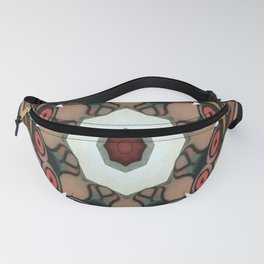 Deepest Value Fanny Pack