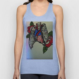 Thorax Unisex Tank Top