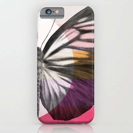 Flight by Eric Fan & Garima Dhawan iPhone & iPod Case