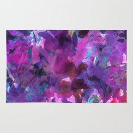 Violet Fields Rug