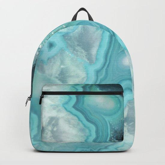 Aqua Sea Stone Backpack