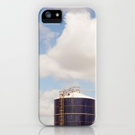 Silo iPhone Case