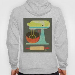 Kitchen Mix & Roll Hoody