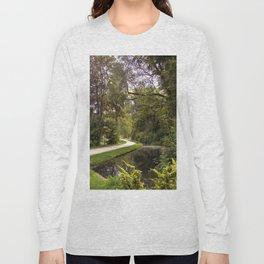 DE - Baden-Wurttemberg : Gardens of Laupheim Long Sleeve T-shirt