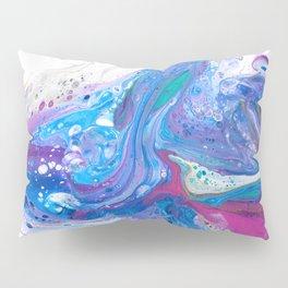 Whale Leap Pillow Sham