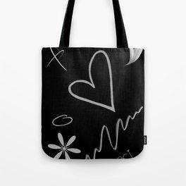 MERCI Tote Bag