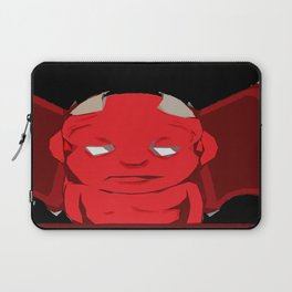 Al Demonino Laptop Sleeve