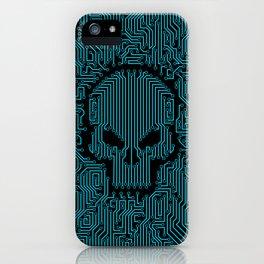 Bad Circuit iPhone Case
