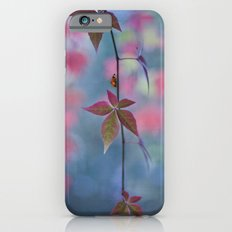 Just a beautiful day Slim Case iPhone 6s