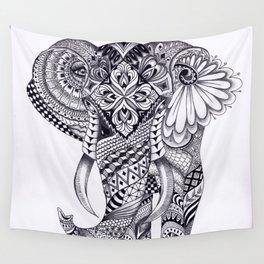 Elephant Wall Tapestry