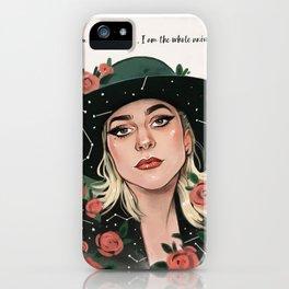 Birthday Queen iPhone Case