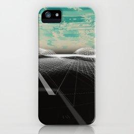 S170608WF iPhone Case