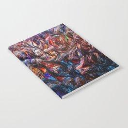 Earth Jewel Notebook