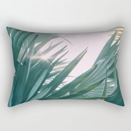 The One With The Light Rectangular Pillow