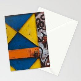 East Village IV Stationery Cards