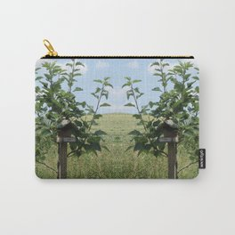 A tree house Carry-All Pouch