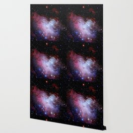 Eagle Nebula / pillars of creation Wallpaper