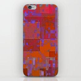 obsession det 1 iPhone Skin