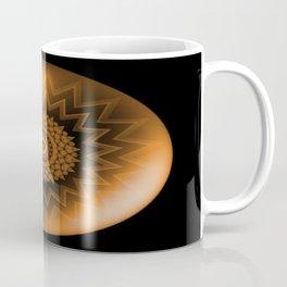 Sacral Orange   Chakra Coffee Mug