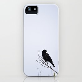 October 1st iPhone Case
