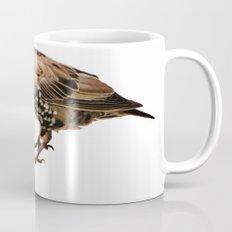 Young Thrush Mug