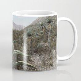 Mexico Century Coffee Mug