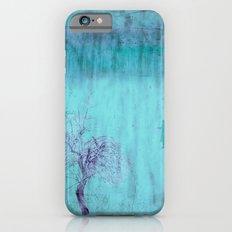 Walking ~ Abstract Shiraz series iPhone 6s Slim Case
