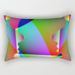 Redefined ... Rectangular Pillow