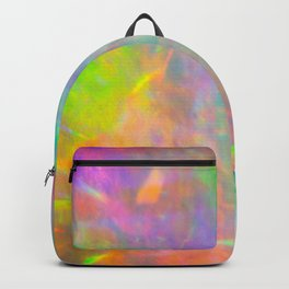 Prisms Play of Light 2 Backpack