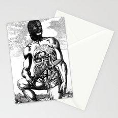 Extreme Sadism II Stationery Cards